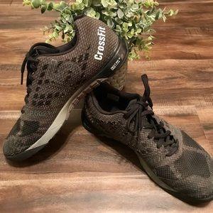 Men's Reebok Crossfit Nano Training Shoes